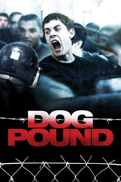 Dog Pound (2010) (Movie)