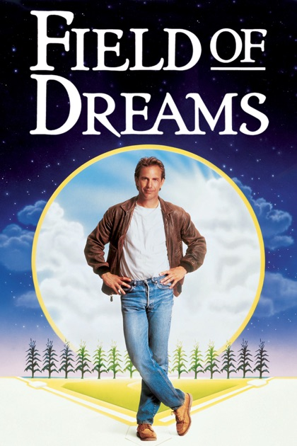 charcterization of ray kinsella in field of dreams Though ray kinsella fit the general characteristics that describe a classical hero, he also demonstrated heroism in other ways ray is a dreamer, a believer, and a risk taker his purpose of the story is to unconditionally believe in himself and his dreams.