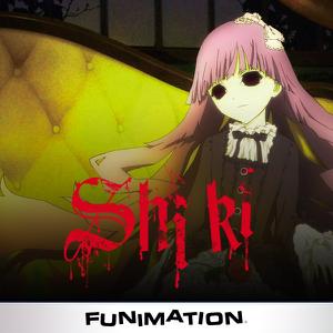 Shiki, Complete Series, Pt. 1