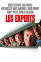 Affiche du film Les experts