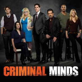 Criminal Minds, Season 7 on iTunes