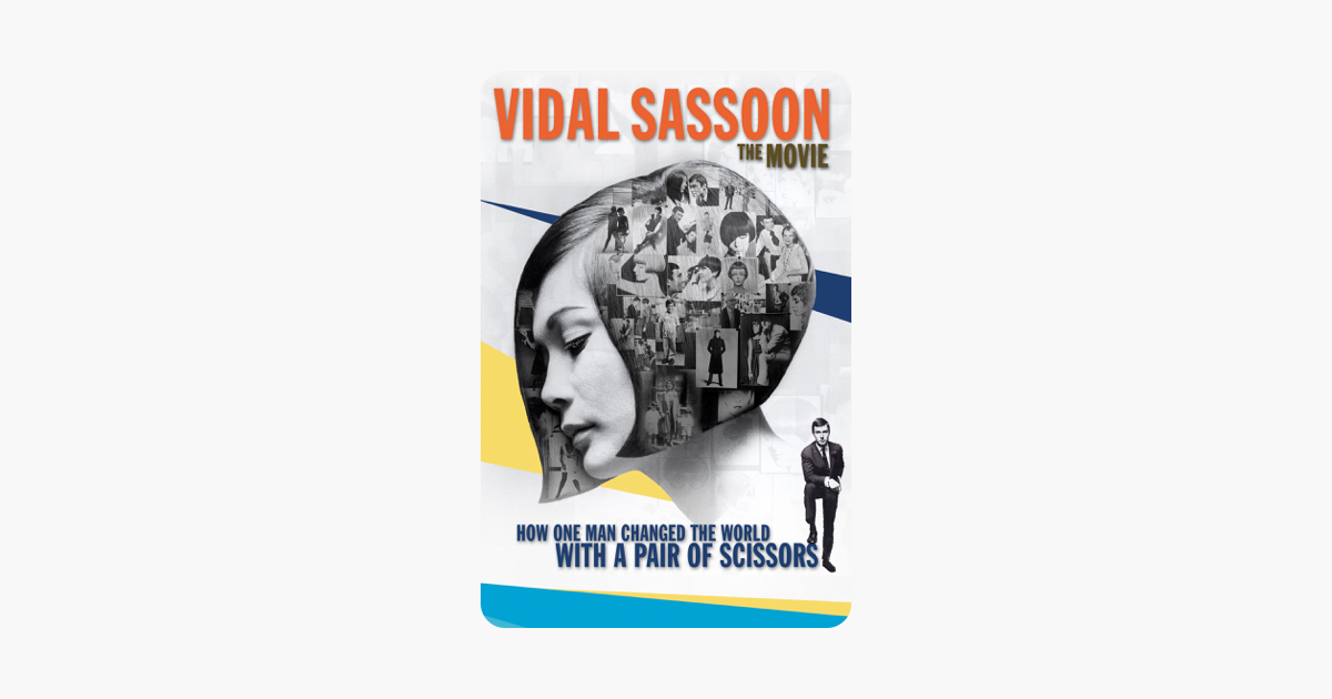Rent vidal sassoon: the movie (2011) on dvd and blu-ray dvd netflix.