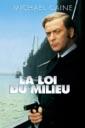 Affiche du film La loi du milieu (1971)