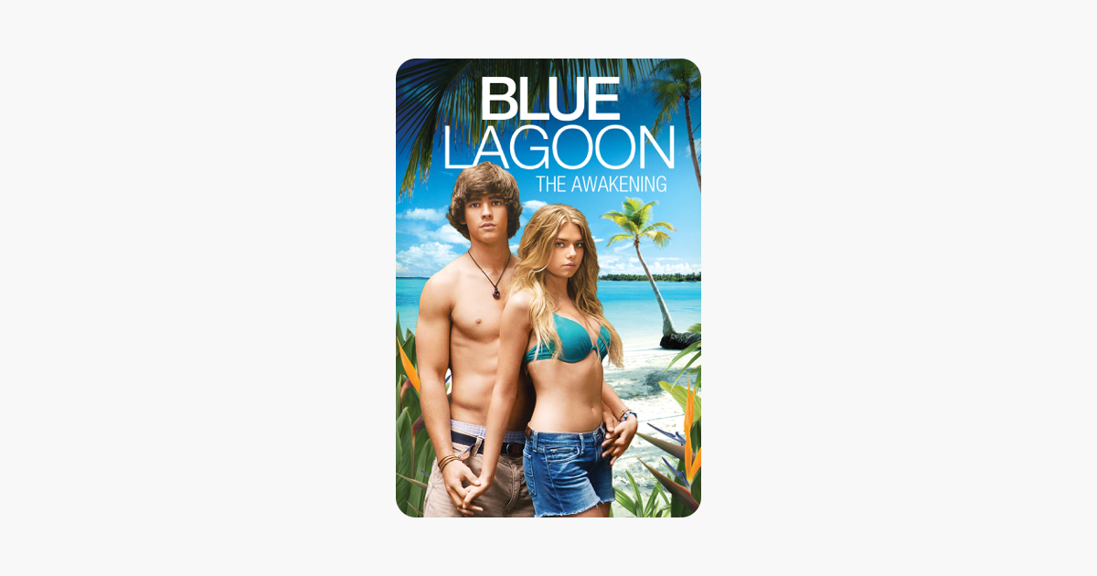 the blue lagoon unrated
