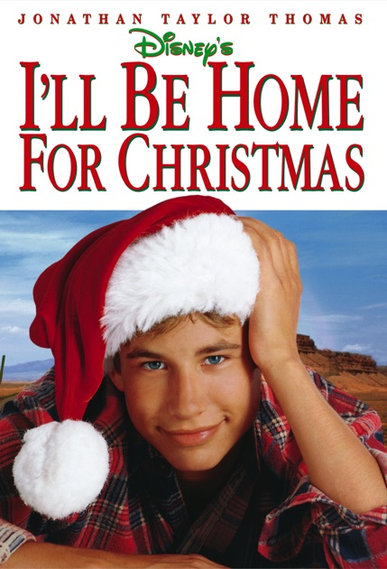 ILl Be Home For Christmas Trailer