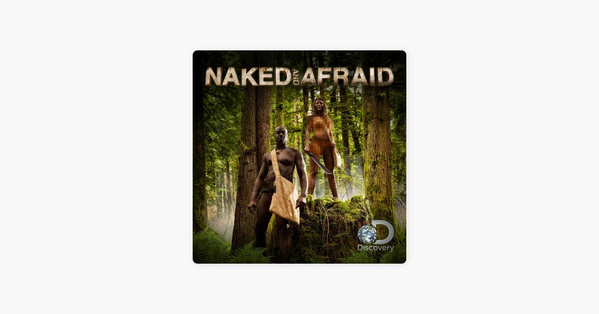 Naked And Afraid, Season 4 On Itunes-9299