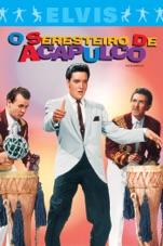 Capa do filme O seresteiro de Acapulco (Fun in Acapulco)