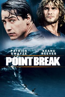 Point Break HD Download