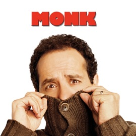 Mr Monk And The Other Woman