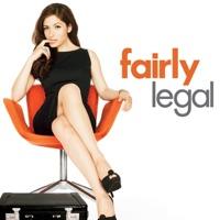Télécharger Fairly Legal, Saison 1 (VF) Episode 10