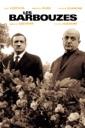 Affiche du film Les barbouzes