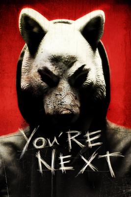 You're Next - Adam Wingard