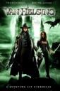 Affiche du film Van Helsing
