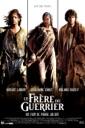Affiche du film Le frère du guerrier