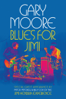 Gary Moore - Blues for Jimi  artwork