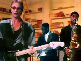 If You Love Somebody Set Them Free Sting Rock Music Video 2005 New Songs Albums Artists Singles Videos Musicians Remixes Image