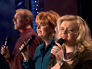 What I Have Been (feat. The Talley Trio) [Live] - Bill & Gloria Gaither