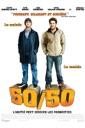 Affiche du film 50/50 (VOST)