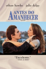 Capa do filme Antes do Amanhecer
