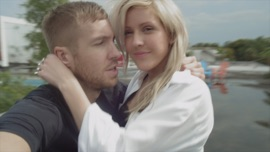 I Need Your Love (feat. Ellie Goulding) Calvin Harris Dance Music Video 2013 New Songs Albums Artists Singles Videos Musicians Remixes Image