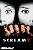 Scream 2 cover