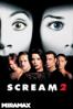 Wes Craven - Scream 2  artwork
