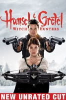 Hansel & Gretel: Witch Hunters (iTunes)