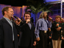 The Love of God (feat. Gaither Vocal Band) [Live] - Bill & Gloria Gaither