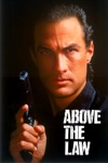 Above the Law wiki, synopsis