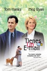 Tienes un E-mail (You've Got Mail) [Subtitulada]