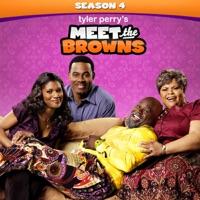 Télécharger Tyler Perry's Meet the Browns, Season 4 Episode 15