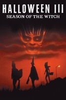 Halloween III: Season of the Witch (iTunes)