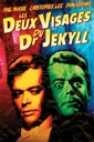 Affiche du film The Two Faces Of Dr. Jekyll