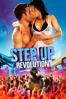 Scott Speer - Step Up Revolution  artwork