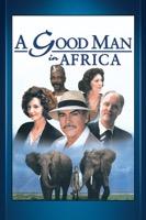 A Good Man in Africa (iTunes)