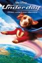 Affiche du film Underdog, chien volant non identifié