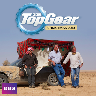 Top Gear, Christmas Specials, 2010 - Top Gear