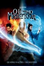 Capa do filme O Último Mestre do Ar (Legendado)