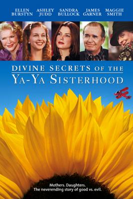 Callie Khouri - Divine Secrets of the Ya-Ya Sisterhood  artwork