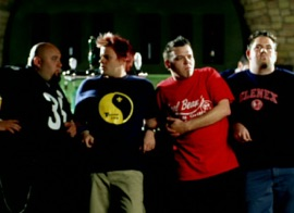 Emily - Bowling for Soup - Video - Songrila Music Store