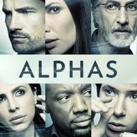 Télécharger Alphas, Season 2 Episode 13