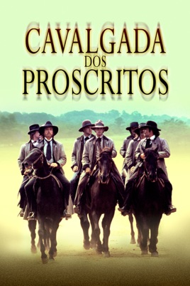 cavalgada de proscritos
