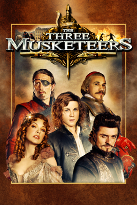 Paul W.S. Anderson - The Three Musketeers (2011) bild
