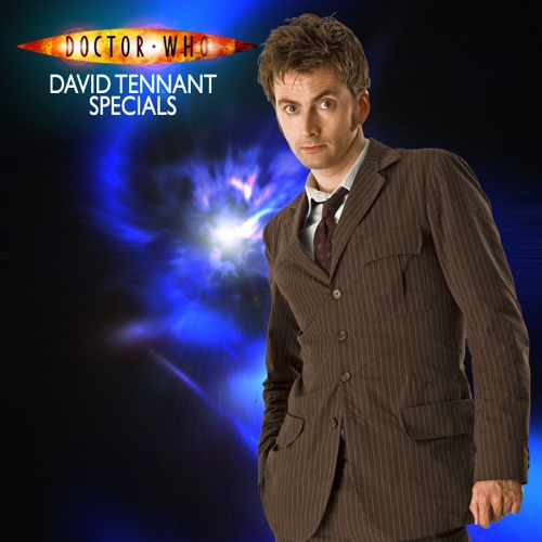 The David Tennant Specials, Vol. 2 poster