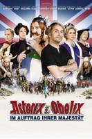 Laurent Tirard - Asterix & Obelix: Im Auftrag Ihrer Majestät artwork
