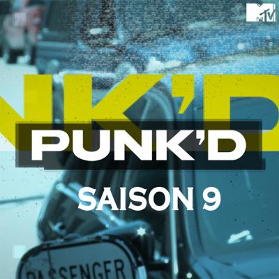 Punk'd, Saison 9 - Punk'd