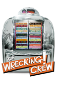 The Wrecking Crew!