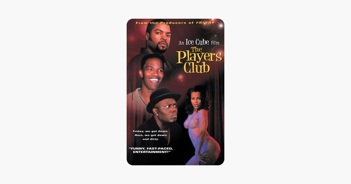 The Players Club on iTunes
