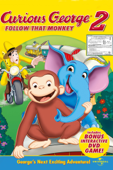 Curious George® 2: Follow That Monkey