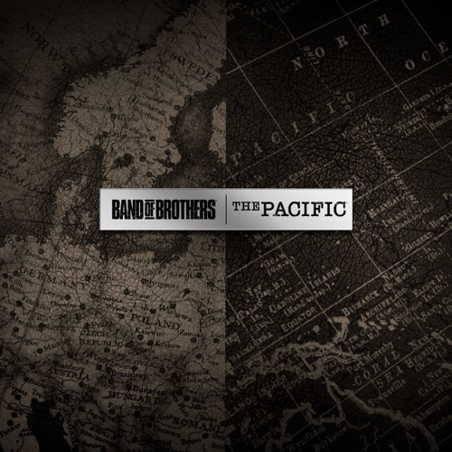 Band of Brothers and The Pacific image